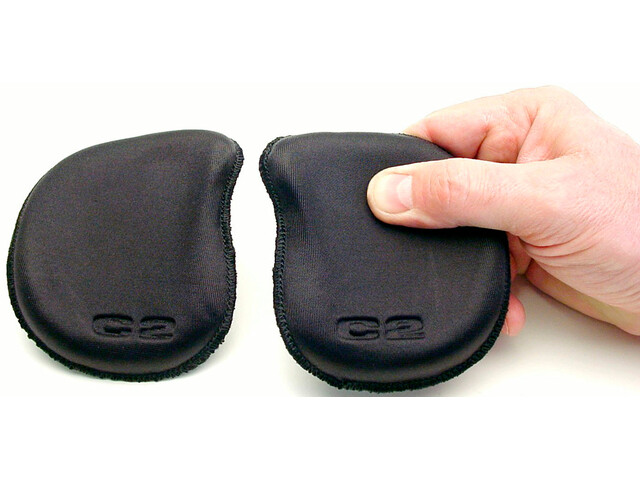 Syntace Biowing Pads black